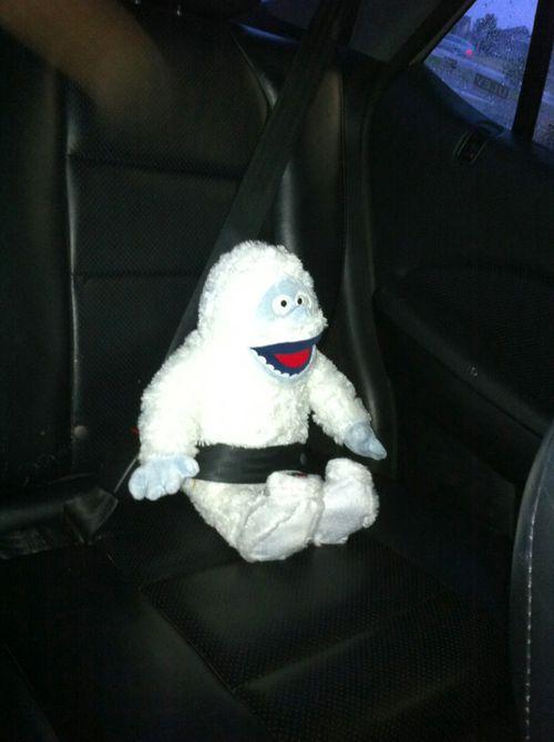 02 Seatbelt